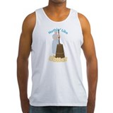 Sandstone fins Men's Tank Top