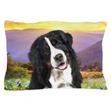 Berner Meadow Pillow Case