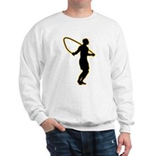 Rope Jumping Sweatshirt