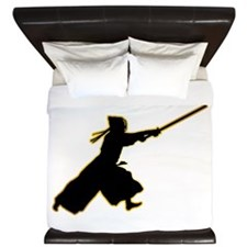 Kendo King Duvet