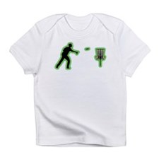 Disc Golf Infant T-Shirt
