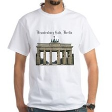 Brandenburg Gate Shirt