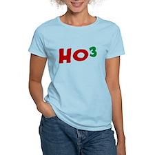 Ho 3 T-Shirt