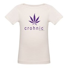 crohnic™ Logo t-shirt - Light Colors Tee