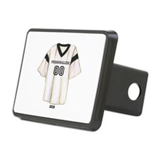 Sports Shirt Rectangular Hitch Cover