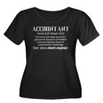 Who Are We Women's All Over Print T-Shirt