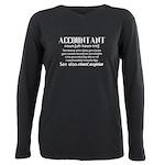 Who Are We Organic Men's T-Shirt (dark)