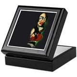 3.99 A Minute Keepsake Box