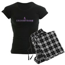 CROHNSTRONG™ - Logo t - shirts - Dark Colors Women
