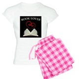 Book Lovers Stuff Logo Pajamas