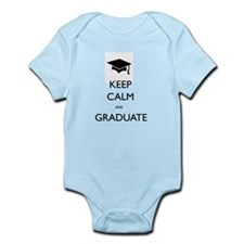 Graduate Infant Bodysuit