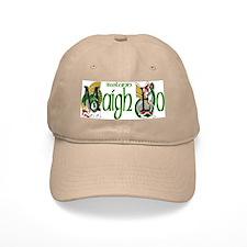 Mayo Dragon (Gaelic) Baseball Baseball Cap