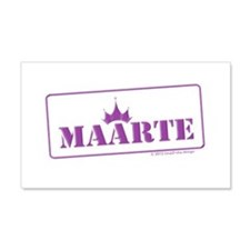 Maarte Wall Decal