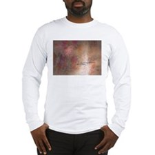 In your light I learn how to love... Long Sleeve T