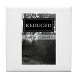 ReducedCover Tile Coaster