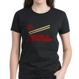Weapons of Mass Percussion Drum Band Tee