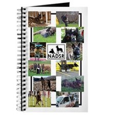 2013 Calendar Dogs Journal