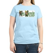 Roscommon Dragon (Gaelic) Women's T-Shirt