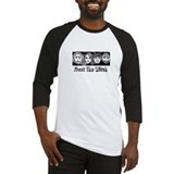 FTW faces Men's Baseball Jersey