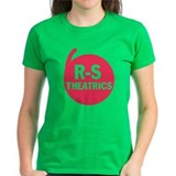 R-S Theatrics Logo Red Tee