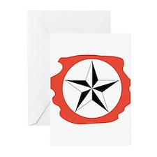 80^ Squadriglia Greeting Cards (Pk of 10)