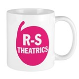 R s theatrics Small Mug (11 oz)