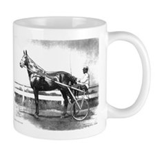 Dan Patch Coffee Mug