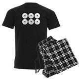 Six coins for the Sanada family pajamas