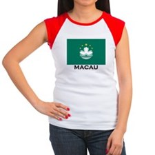 Flag of Macau Tee