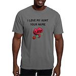 No Snow Angels Jr. Jersey T-Shirt