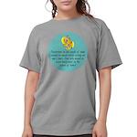 No Snow Angels Women's Cap Sleeve T-Shirt
