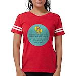 No Snow Angels Women's T-Shirt