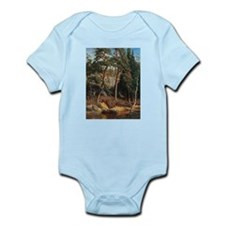 Fanny Churberg In The Forest Infant Bodysuit