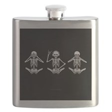 Hear No Evil? Flask