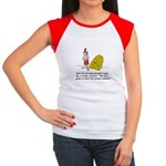Mayan Calendar Women's Cap Sleeve T-Shirt