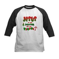 Jesus is the reason for the season Tee