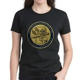 Gold CVN 65 Inactivation! Tee