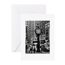 Fifth Ave - New York City Greeting Cards (Pk of 20
