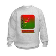 Carriacou Wear It Proud Sweatshirt