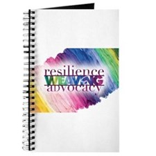 Weaving Resilience & Advocacy Journal
