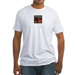 Roulette Fitted T-Shirt