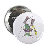 "House of Osiris 2.25"" Button (100 pack)"