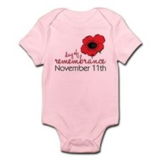 Day Of Remembrance Onesie