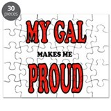 PROUD GAL Puzzle