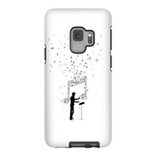 Balance Yin & Yang.png Galaxy Note 2 Case
