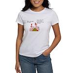 Mayan Calendar 2 Women's T-Shirt