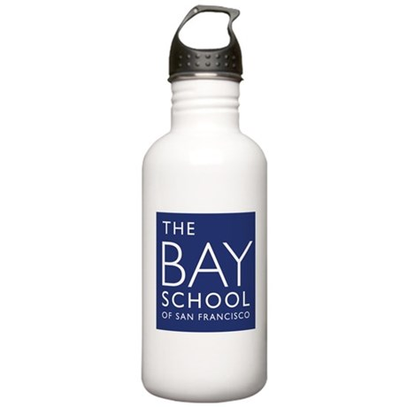 The Official logo of the Bay School Stainless Wate