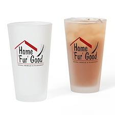 HFG Drinking Glass