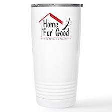 HFG Stainless Steel Travel Mug