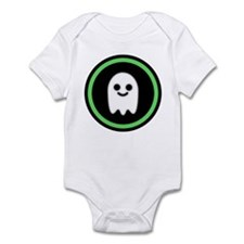 Ghosts Welcome Infant Bodysuit